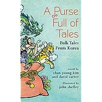 A Purse Full of Tales: Folk Tales from
