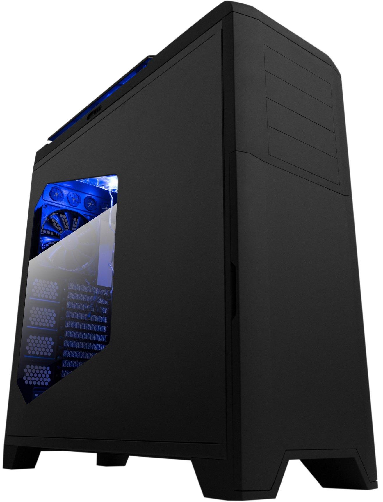 Rosewill B2 SPIRIT ATX Full Tower Gaming Computer Case B2 SPIRIT