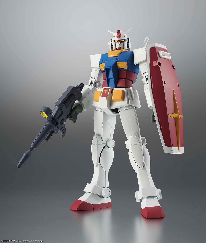 ROBOT魂 機動戦士ガンダム [SIDE MS] RX-78-2 ガンダム ver. A.N.I.M.E. [BEST SELECTION]