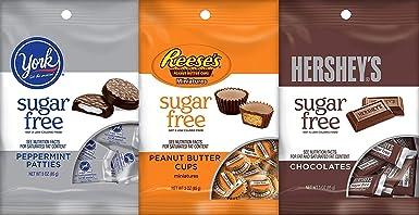 Sugar-Free Hersheys