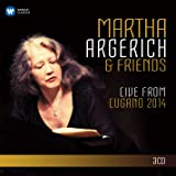 Argerich & Friends Live From Lugano 2014