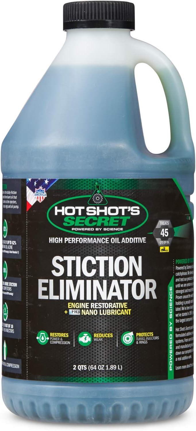 Hot Shot's Secret HSS64Z Stiction Eliminator - 64 fl. oz.
