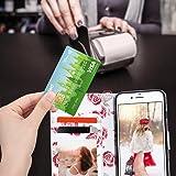 ULAK iPhone 6s Case,iPhone 6 Case, Premium PU