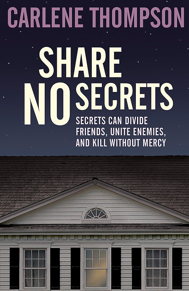 Download Share No Secrets ebook