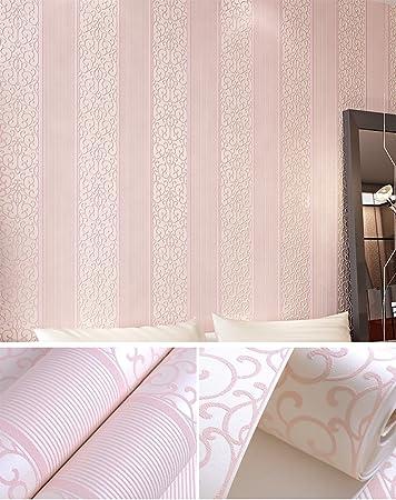 Glow4u Europaischen Stil Schalen Und Stick Tapete Rolle Modern