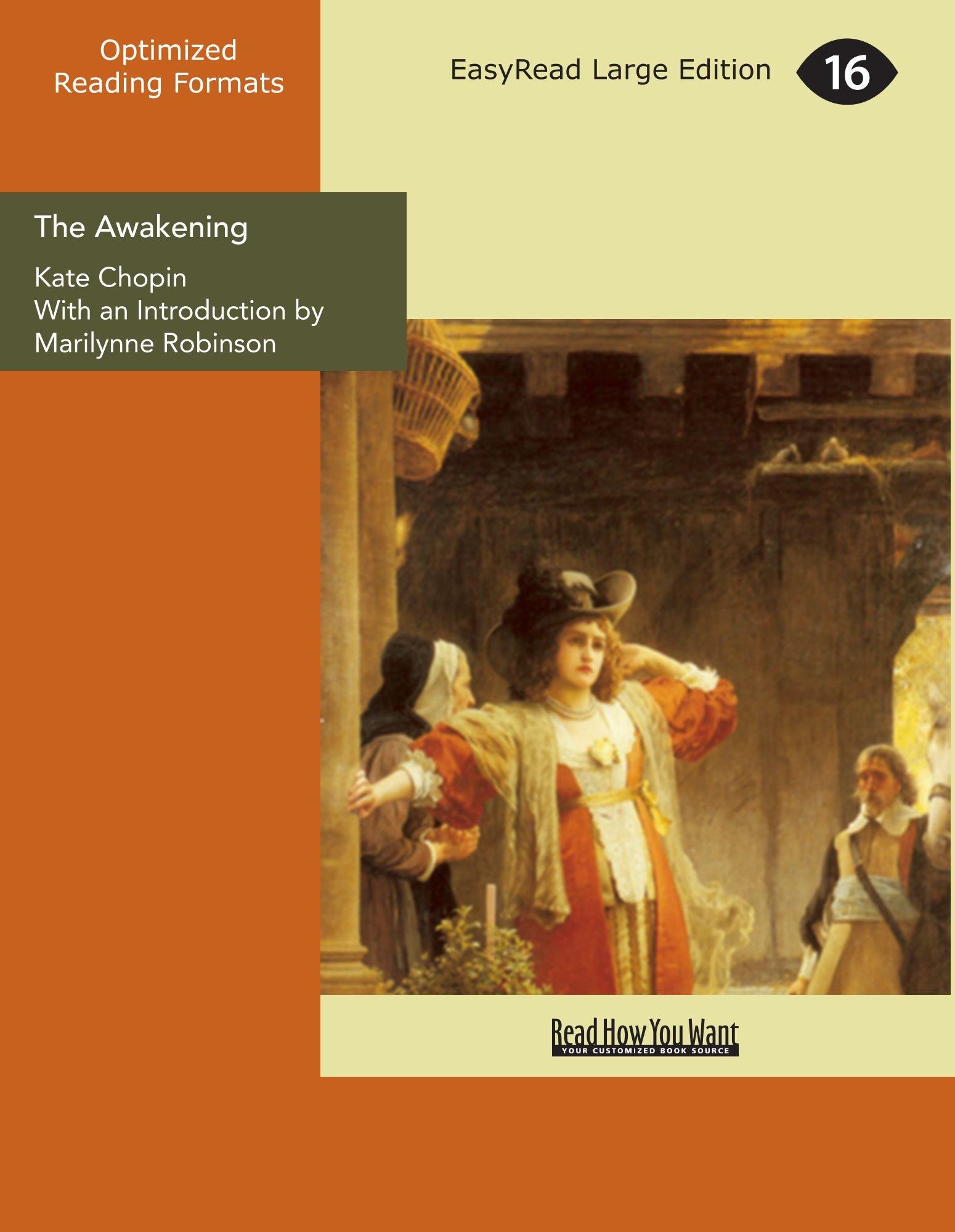 The Awakening pdf epub