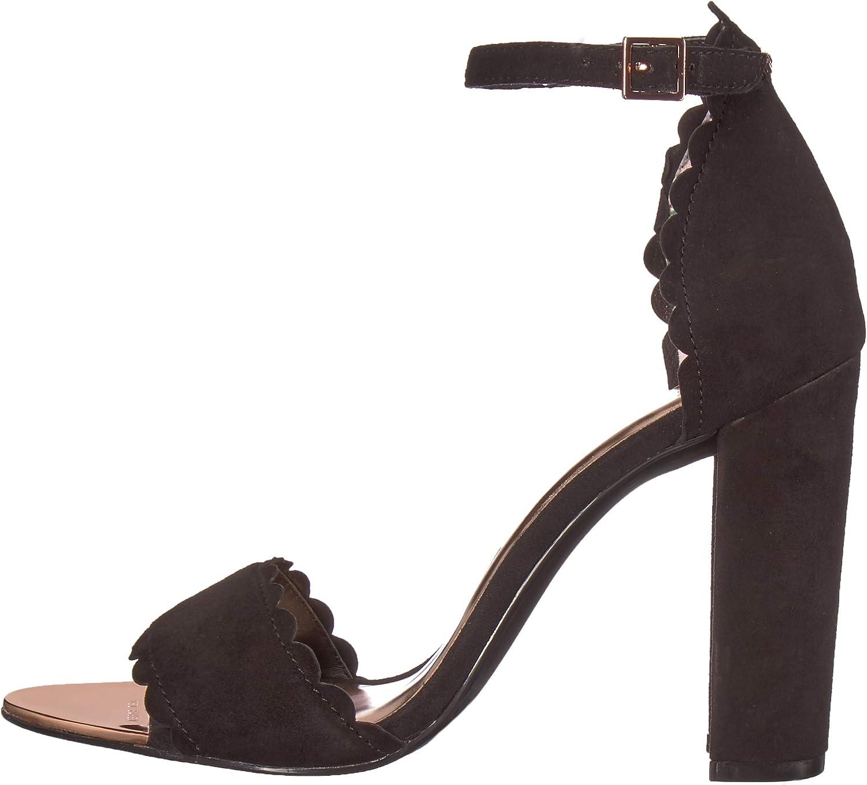 Ted Baker Womens Raidha Heeled Sandal