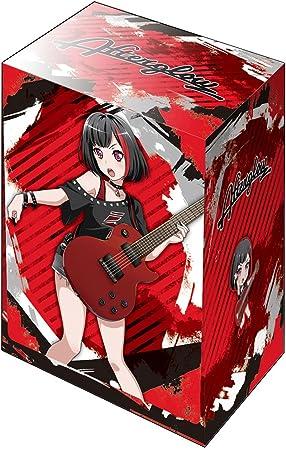 Bang Dream! Banda de Fiesta para niñas. Ran Mitake Juego de Cartas ...