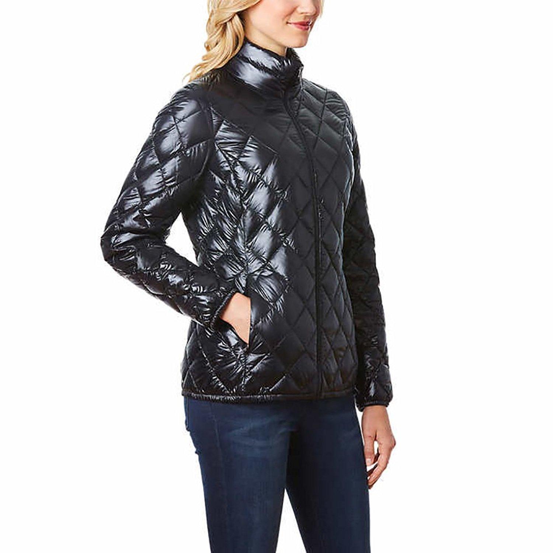8c1cf070c 32 DEGREES Heat Ladies' Packable Ultra Light Down Jacket