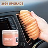 Cleaning Gel for Car Detailing Putty Car Vent Cleaner Cleaning Putty Gel Auto Detailing Tools Car Interior Cleaner Dust…