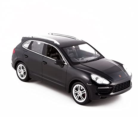 Officially Licensed Porsche Cayenne Turbo Electric RC Truck 1:16 RTR Authentic Body Styling