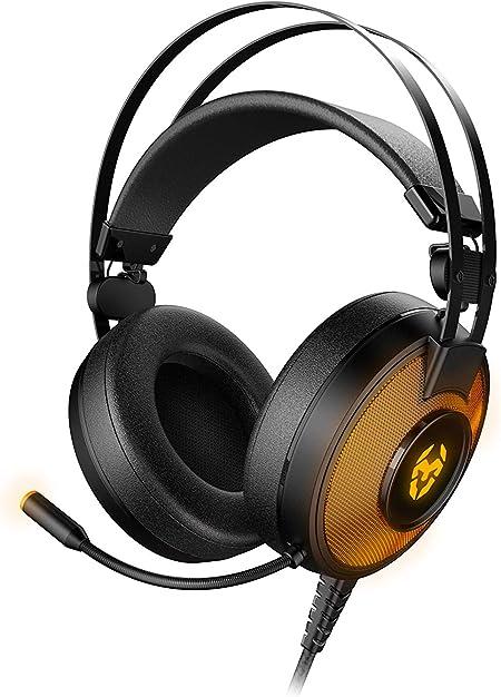Kayle Gaming Headset Rgb 7 1 Computer Zubehör