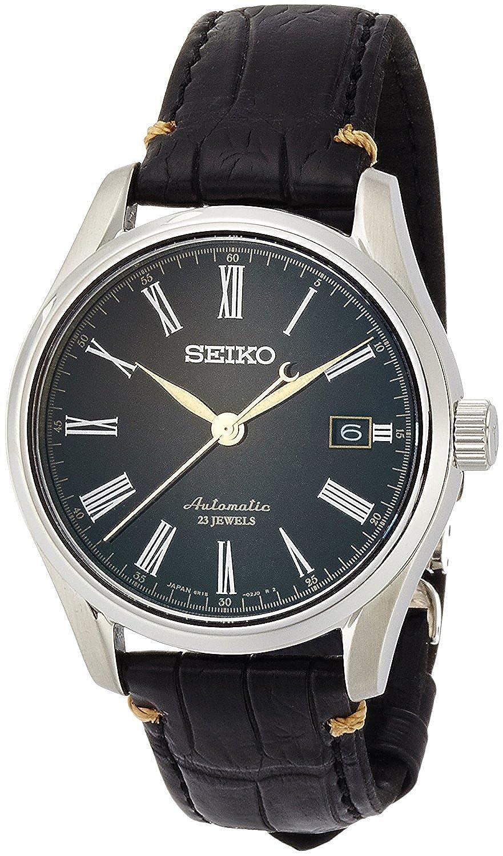 [セイコー]SEIKO PRESAGE 腕時計 プレステージライン SARX029 自動巻 メンズ B07686ZSQ8