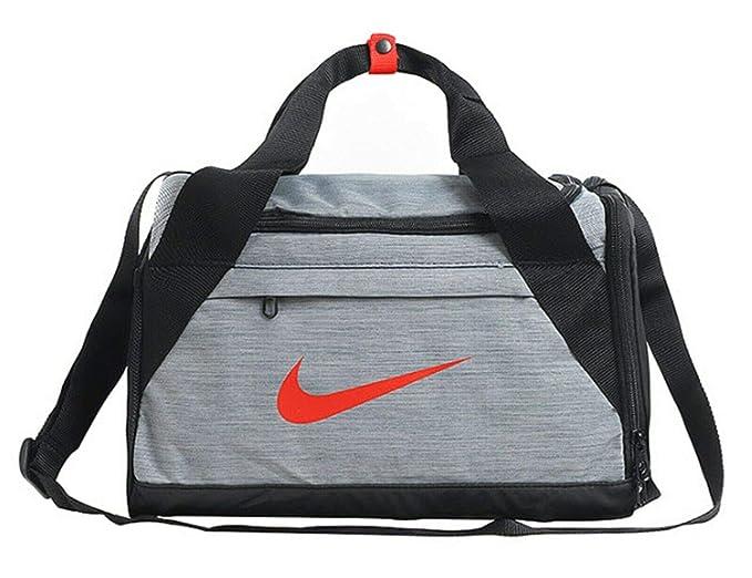 Nike XS Brasilia BA5982-065 - Bolsa de deporte unisex ...