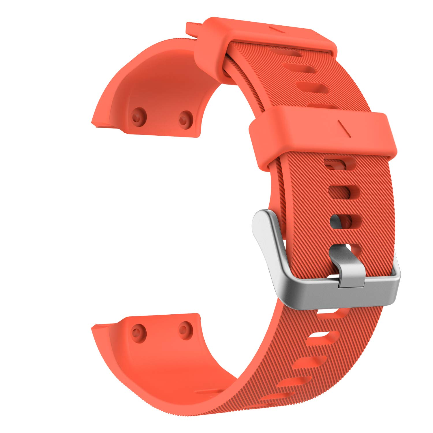Amazon.com: MoKo Compatible with Forerunner 35 Watch Band ...