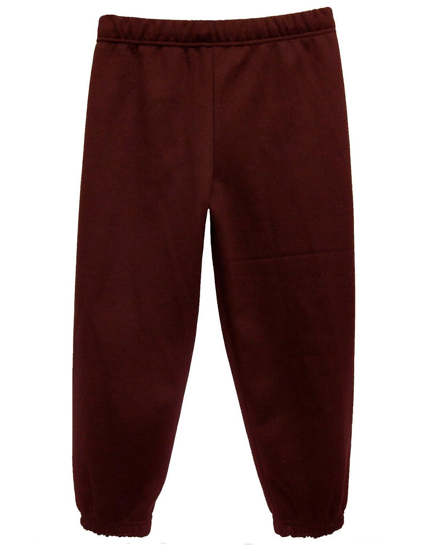 Desconocido Cl - Pantalones de chándal Unisex para niños/niños ...