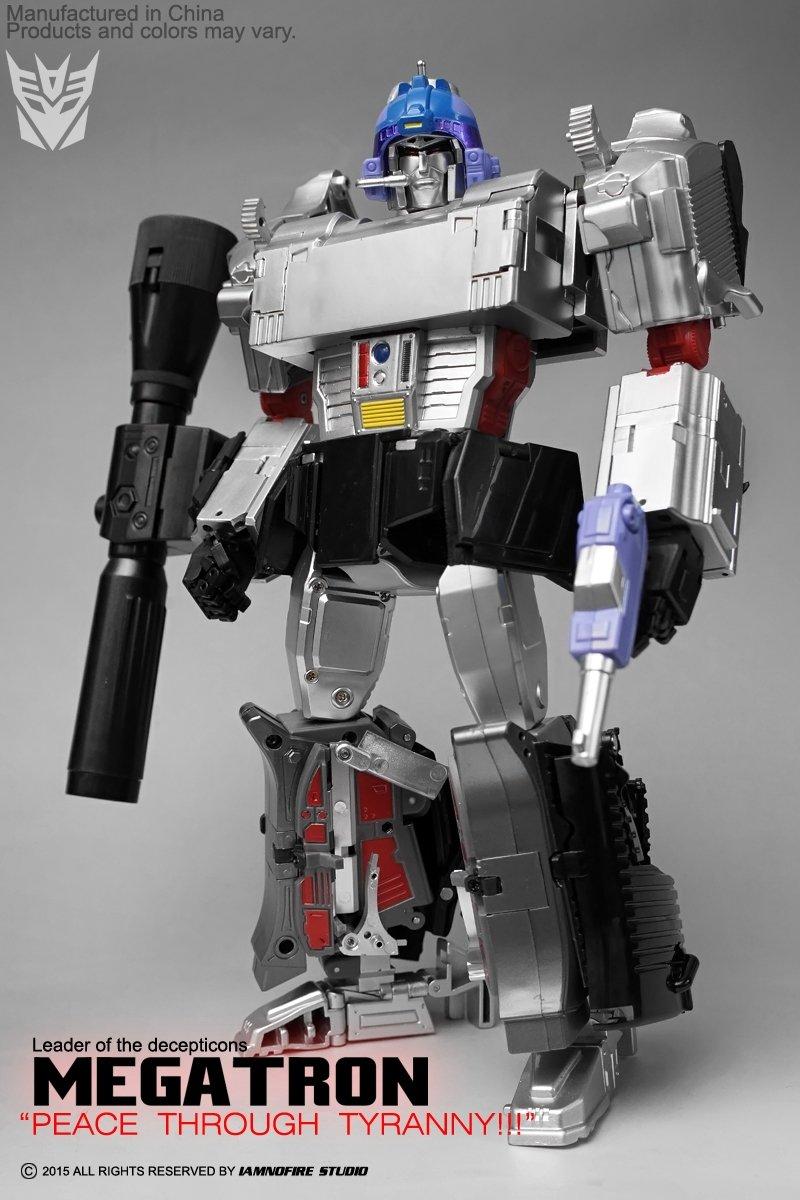 X-Transbots Apollyon MX-I [並行輸入品] B00XP4GDC2