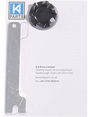 Acoplador para batidora KitchenAid 9704230 y llave para ayudar a retirarlo