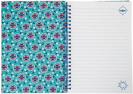 Cuadernos en espiral para niños, diseño de princesa Frozen ...