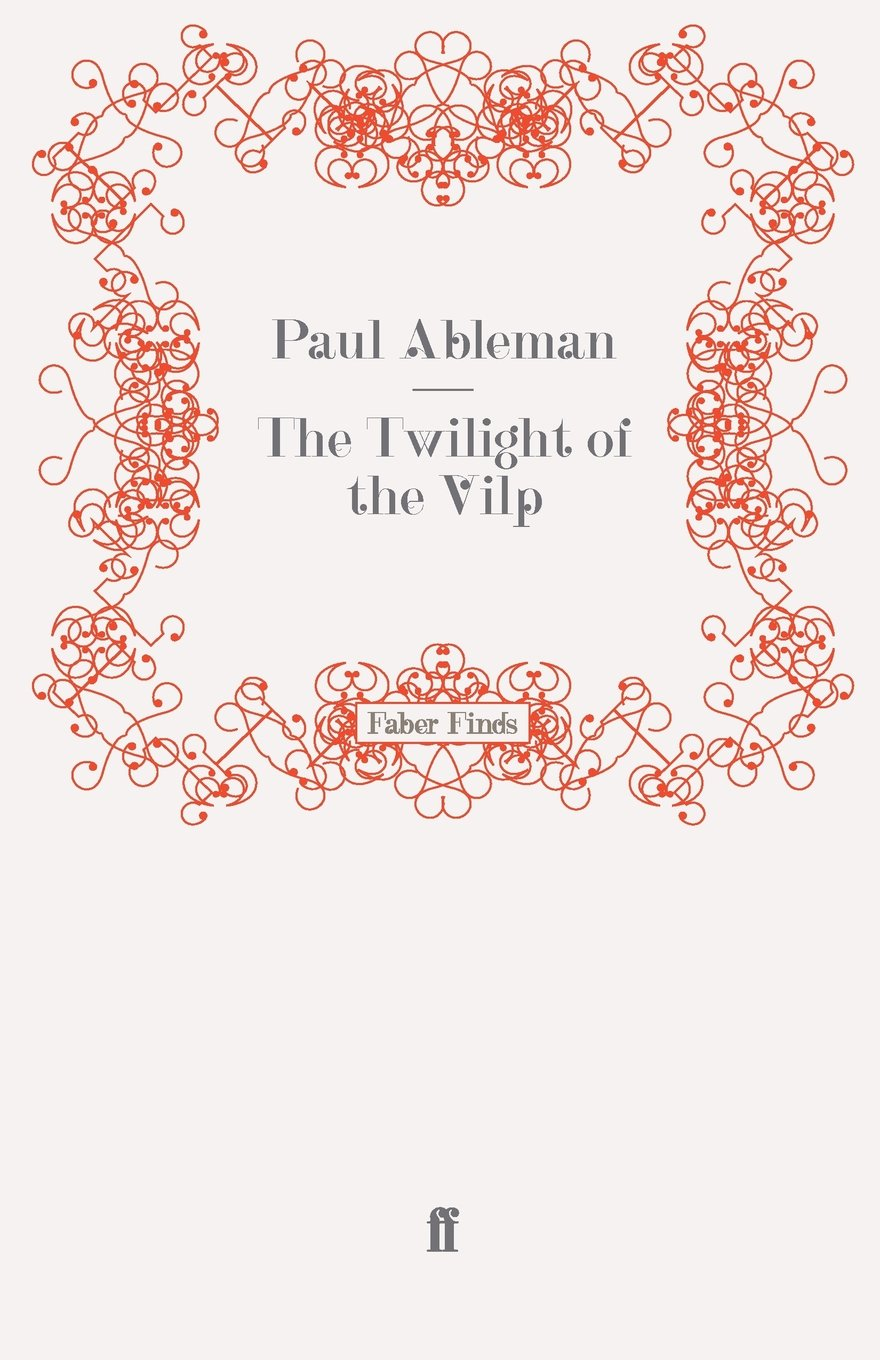 Download The Twilight of the Vilp PDF