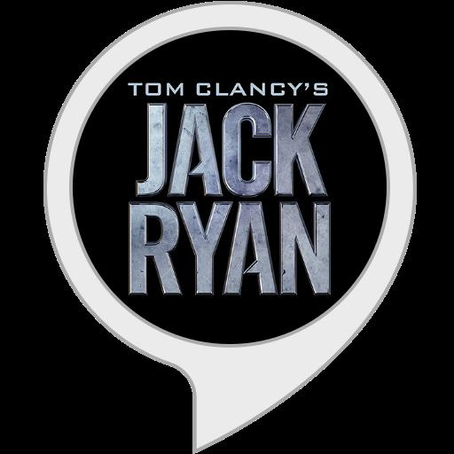 JACK RYAN: November Morning