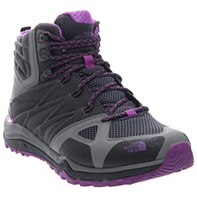 The North Face Women's Ultra Fastpack II Mid GTX Hiking Boot