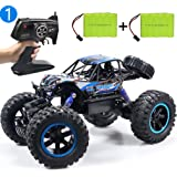 JDBABY Remote Control Car, Fast RC Cars for...