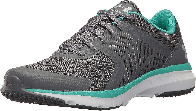 Ua W Micro G Press Tr Fitness Shoes