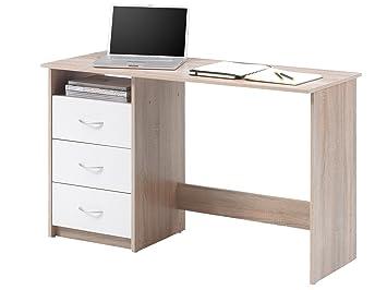Schreibtisch Computertisch Arbeitstisch Bürotisch Laptoptisch