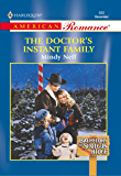 The Doctor's Instant Family (Bachelors of Shotgun Ridge)