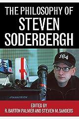 The Philosophy of Steven Soderbergh (Philosophy Of Popular Culture) Hardcover