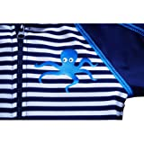 Baby Beach One-Piece Swimsuit UPF 50+ -Sun