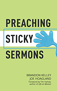 sermon crunch write a powerful sermon in half the time pastoral