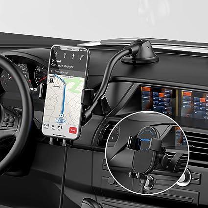 Auto Zubehör Handy Halterung Handyhalter Luft Entlüftungsöffnung Unterstützung