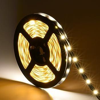 Oak Leaf SMD2835 5m Flexible LED Strip Lights