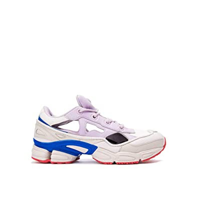 Raf Weiss Sneakers Adidas Simons Herren Leder By F34237 LVGjqSUzMp