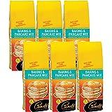 Amazon.com: Glutino French Bread & Pizza Mix, Wheat Free ...