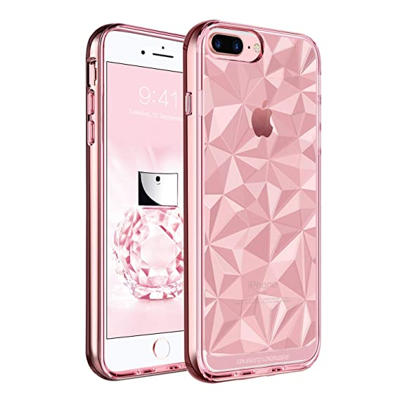 apple iphone 7 phone case rose gold