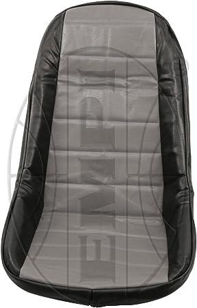 Premium LOW BACK SEAT COVER Fits Most Fiberglass Seats Dunebuggy VW BLUE