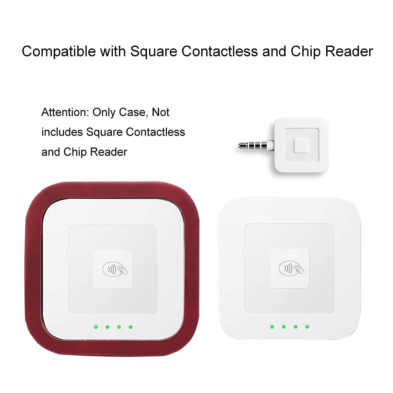 Amazon.com: Funda para Square Contactless, también apto para ...