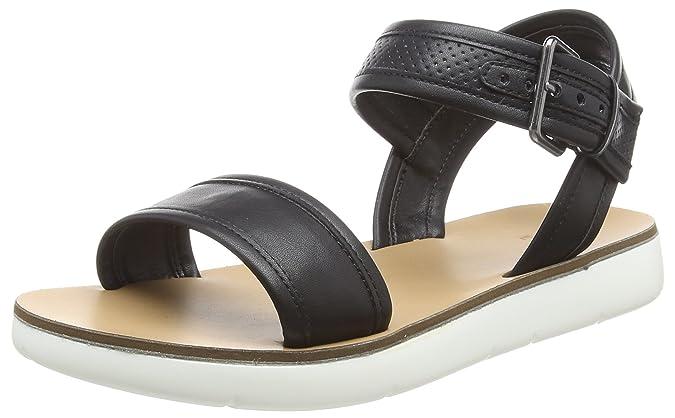 Chaussures Cheville Bride Noreen Evans Sandales Femme qB0FY