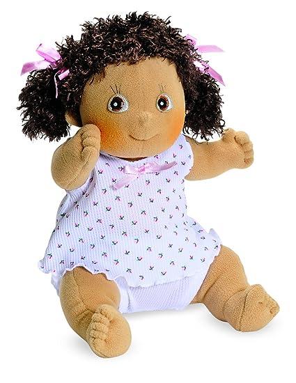 806ca1126a8 Amazon.com: Rubens Barn Rubens Kids Doll, Mimmi: Toys & Games