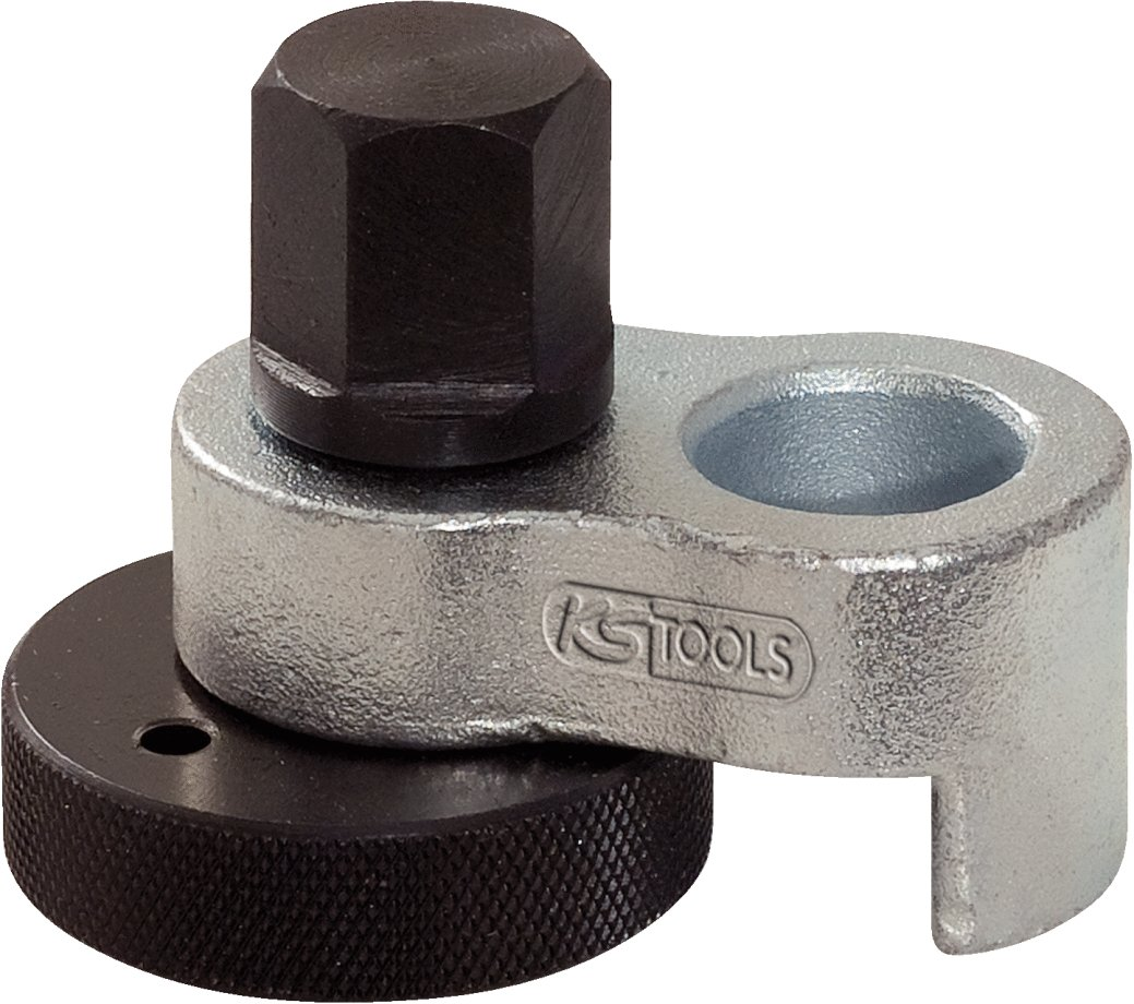KS TOOLS 670.0231 Dé goujonneuse 5-15 mm 4042146306499