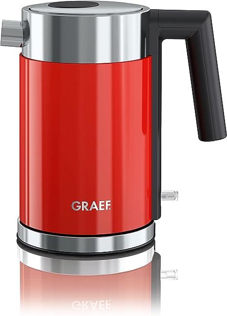 GRAEF Bouilloire Comparer les prix et offres pour GRAEF