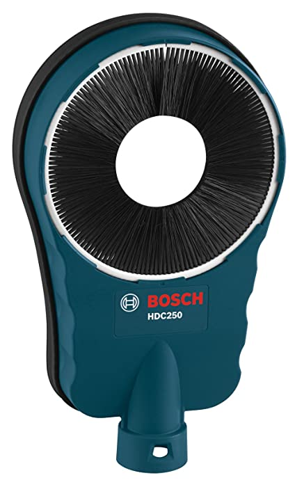 Bosch HDC250 SDS-Max Hammer Dust Collection Attachment