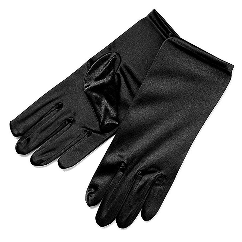 WHZZ ACCESSORY レディース B07DQH7X6J One Size|ブラック ブラック One Size