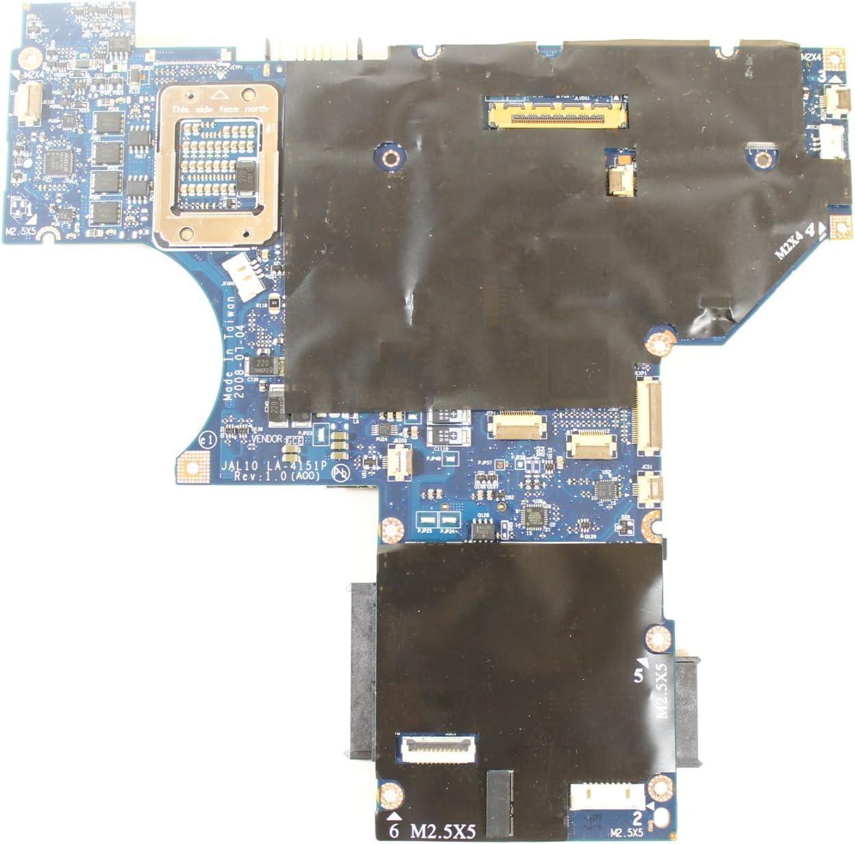Dell Motherboard C2D SP9300 2.26GHz UX185 Latitude E4300