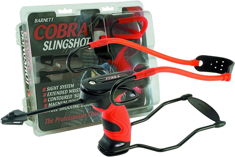 Barnett Cobra Slingshot