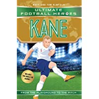 Kane  (Ultimate Football Heroes - International Edition)-  includes the World Cup Journey!