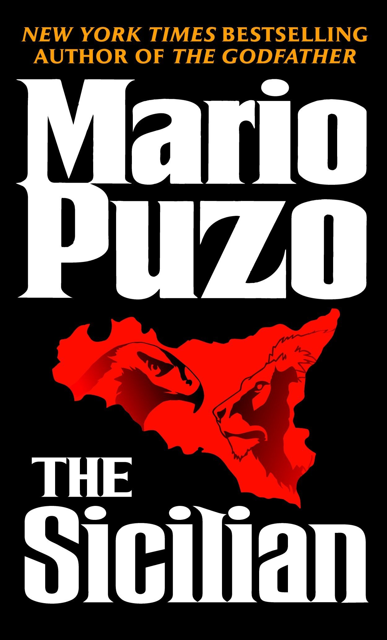 The Sicilian: A Novel ebook